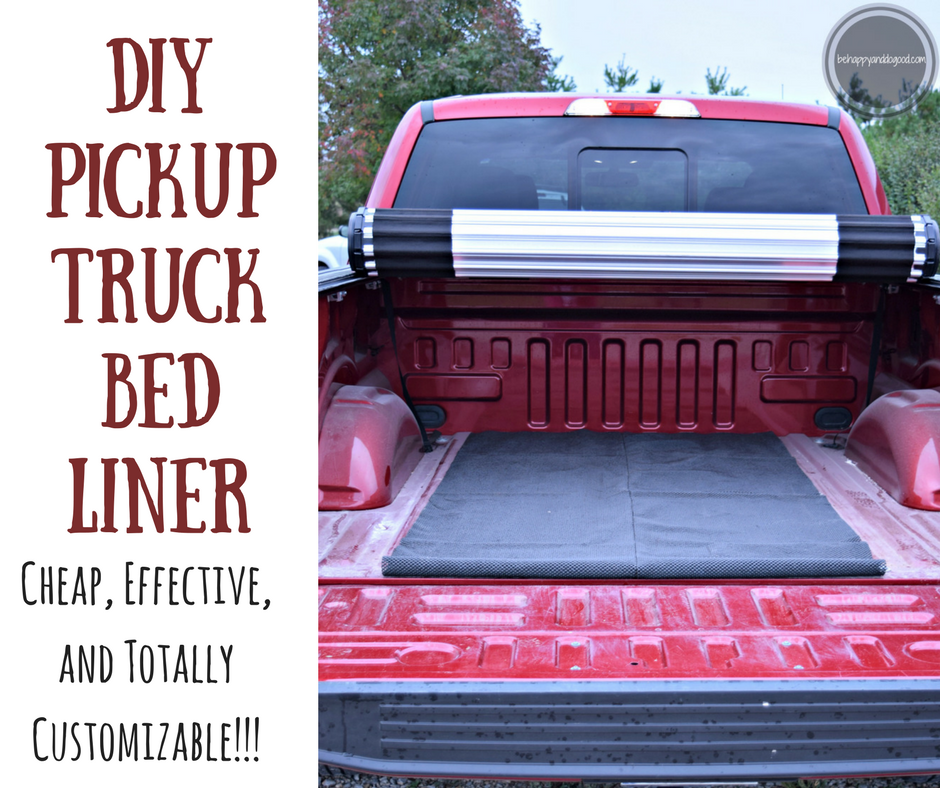 Diy truck bed liner diy decorating ideas diy pickup truck bed liner easy be happy and do good solutioingenieria Gallery
